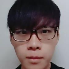 Perfil de usuario de Yang