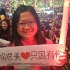 Nutzerprofil von Tsz Yan