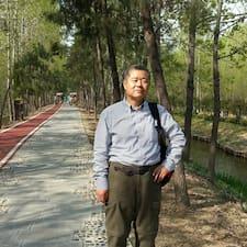 Profil Pengguna Xingyi