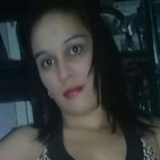 Profilo utente di Ismary