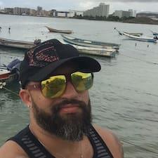 Profil utilisateur de Jesus Antonio