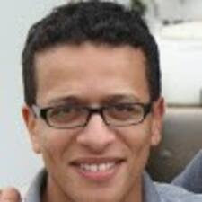 Profil Pengguna Radouane