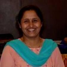 Nutzerprofil von Vaishali