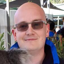 Alister User Profile