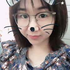 达妮 felhasználói profilja