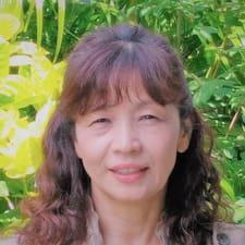 勝枝 - Uživatelský profil