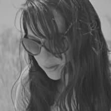 Profilo utente di Marianela