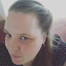 Profil utilisateur de Wietske