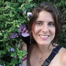Andréa Brugerprofil
