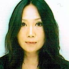 Nutzerprofil von Akiko