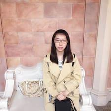 Perfil de usuario de Qiaozhen