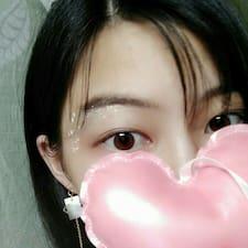 子斐 felhasználói profilja
