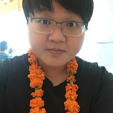 Профиль пользователя Tzu Lin