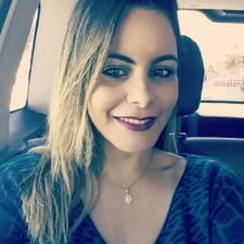 Profilo utente di Maria Lígia