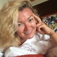 Ellina Brugerprofil