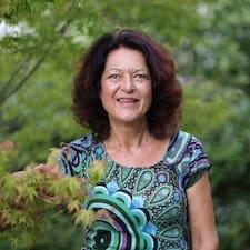 Ilona Brukerprofil