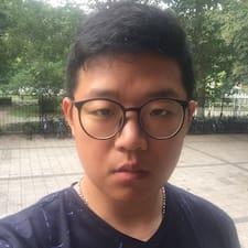 智深 User Profile