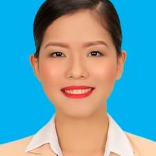 Jovy Lei User Profile