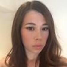 Gebruikersprofiel Courtney