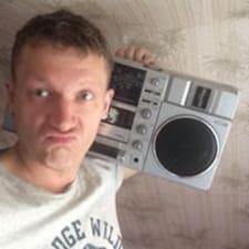 โพรไฟล์ผู้ใช้ Dmitriy