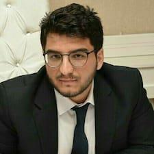 Profilo utente di Serhat