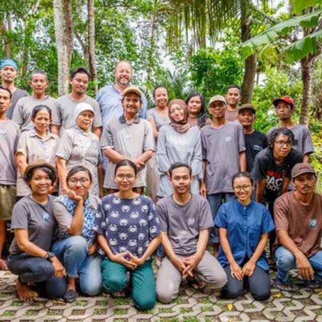 Guidebook for Yogyakarta