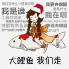 瑜 felhasználói profilja