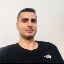 Profil utilisateur de Amirhassan