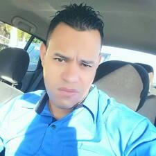 Profilo utente di Remulo Pereira De Oliveira