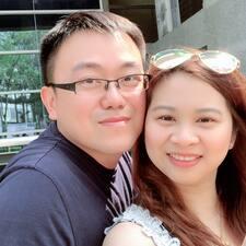 Профиль пользователя Fei Hung