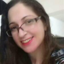 Dilene De Jesus felhasználói profilja