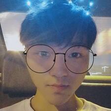 吉吉 felhasználói profilja