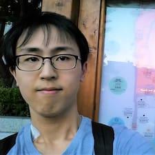 Seungjae的用戶個人資料