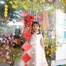 Kim Yen - Uživatelský profil