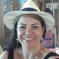 Profil Pengguna Gilvana
