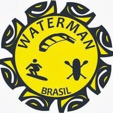 Gebruikersprofiel Waterman