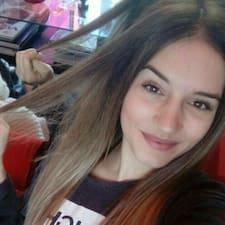 Profil utilisateur de Ηλιάνα