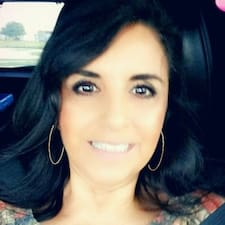Profil korisnika Luz Marie