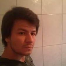 Profil utilisateur de Wagner
