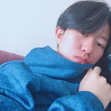 Profil utilisateur de 嘉乐