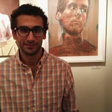Pablo Yair User Profile