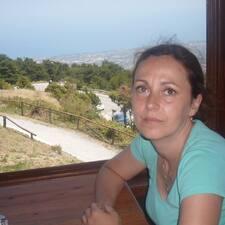 Profil korisnika Claudia Daniela