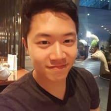 Chanyang Kullanıcı Profili