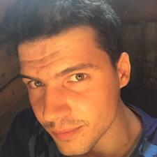 Profil korisnika Vasol
