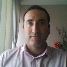 Jose Mauricio User Profile