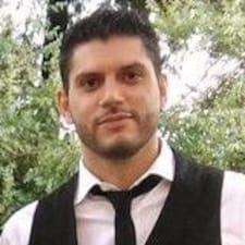 Profil utilisateur de Augusto