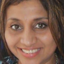 Profil utilisateur de Latha