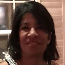 Filomena User Profile