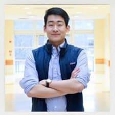 Mingkai felhasználói profilja