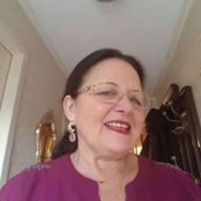 Roselyne Kullanıcı Profili